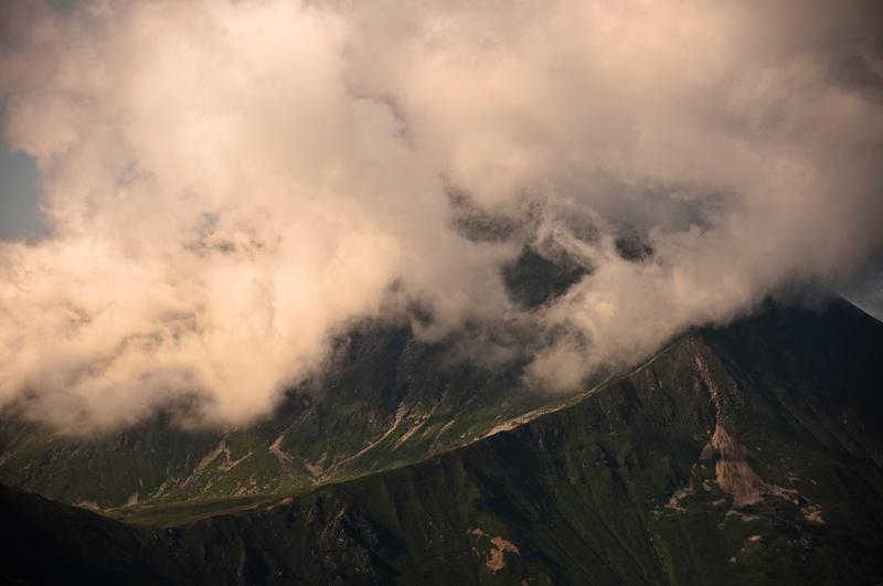 Magiczne wzgórze