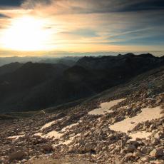 Bezkres gór - szlakiem na Piko Aneto