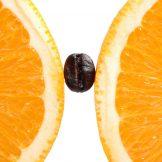 pomarańczowe delicje