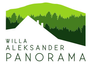 Willa Aleksander-Panorama
